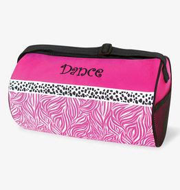 Swirl Duffel Bag CDY-02