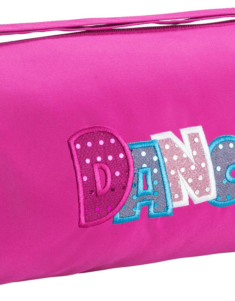Glitter Dance Duffel Bag GLT-02