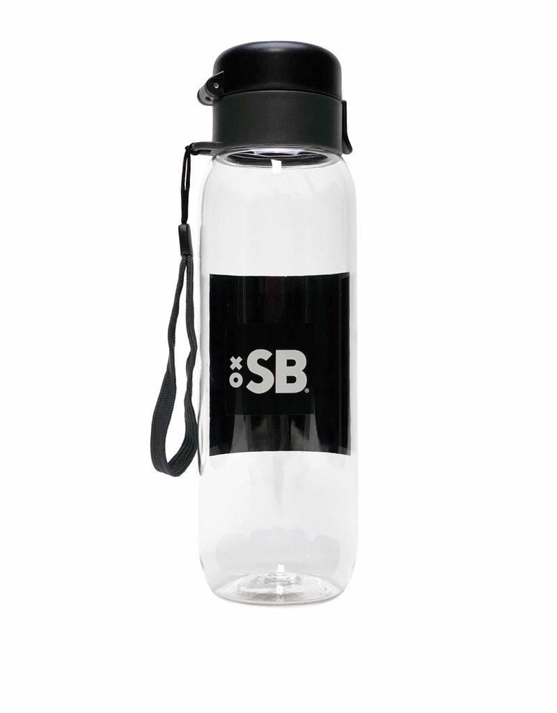 Sugar & Bruno Athlete Artist Bottle