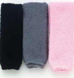 Dasha Fuzzy Leg Warmers 1032