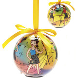 Dasha Ornaments