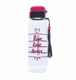 Sugar & Bruno Live Love Bottle D9885