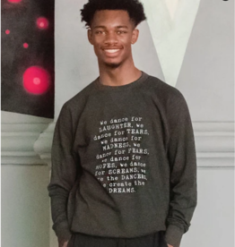 covet We Are ... French Terry Sweatshirt