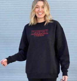 covet Dancer Things Sweatshirt