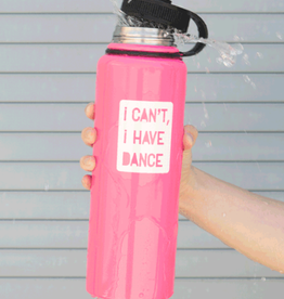 covet I Can't I Have Dance 40 oz. Thermos