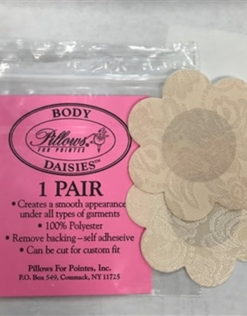 pillows Body Daisies