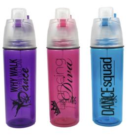 Misting Water Bottle 8240