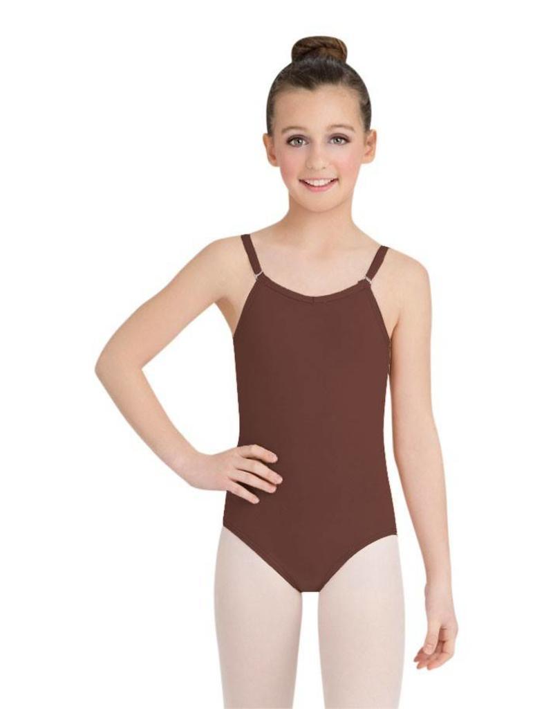 e42cfee09 Child Camisole Leotard TB1420C - Encore Dancewear