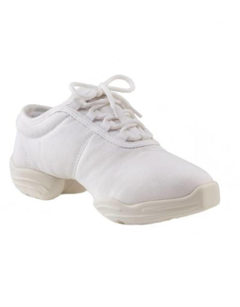 Capezio Ladies Canvas Dansneaker DS03