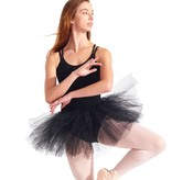 Capezio Waiting For A Prince Tutu 10728W