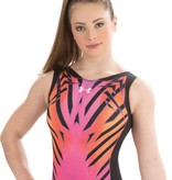 GK Elite UA ArmourFuse Radiate Leotard 6333