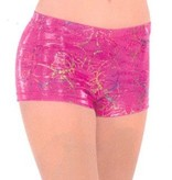 Eurotard Splatter Shorts 30535
