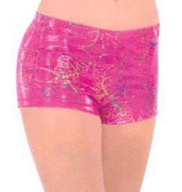 Eurotard Splatter Shorts 30535