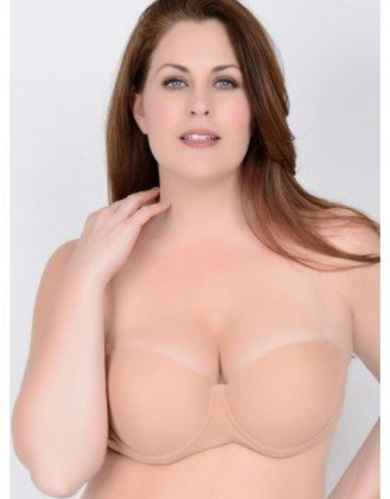 Shaparee Clearly Hooked Underwire Bra 312