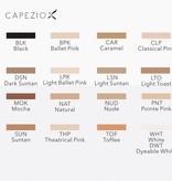 Capezio Basic Fishnet 3407