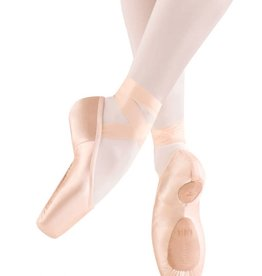 Bloch EuroStretch  S0172L