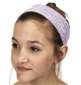 Dasha Lace Headband