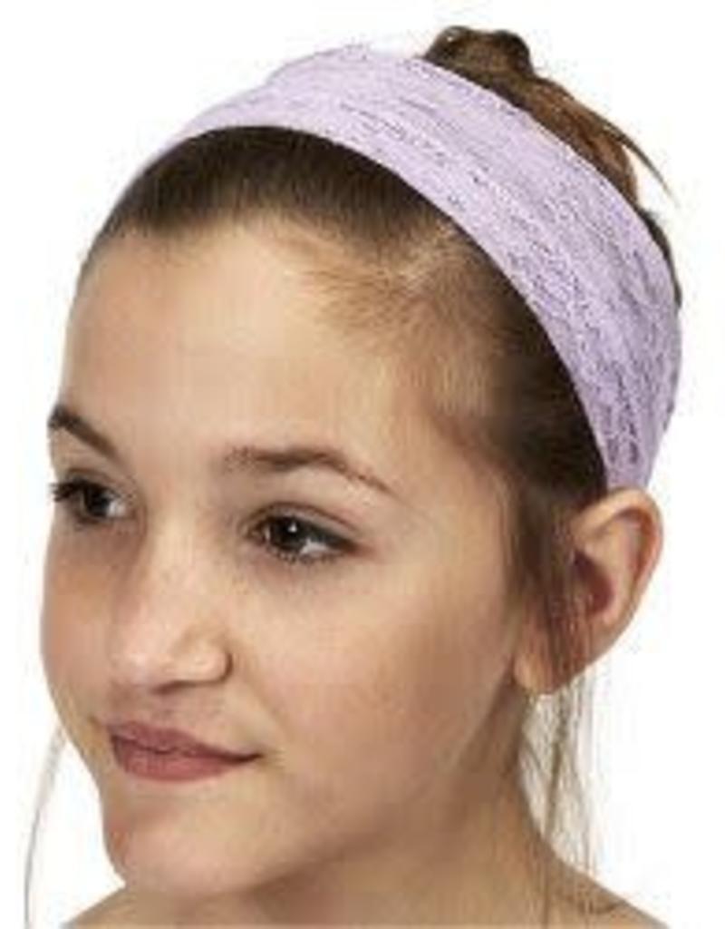 Dasha Lace Headband 2650