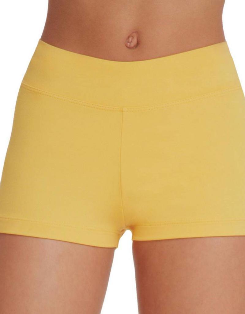Capezio Mid waist Short TB130