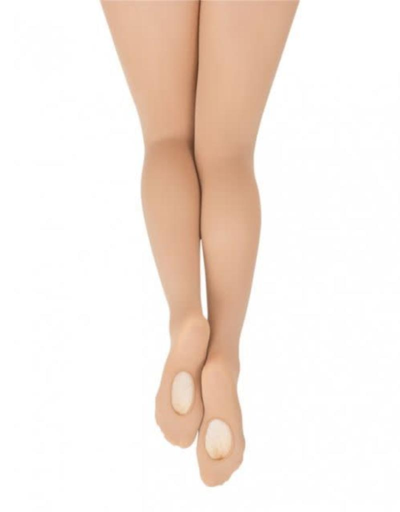 Capezio HipRider Trans Tight 1821