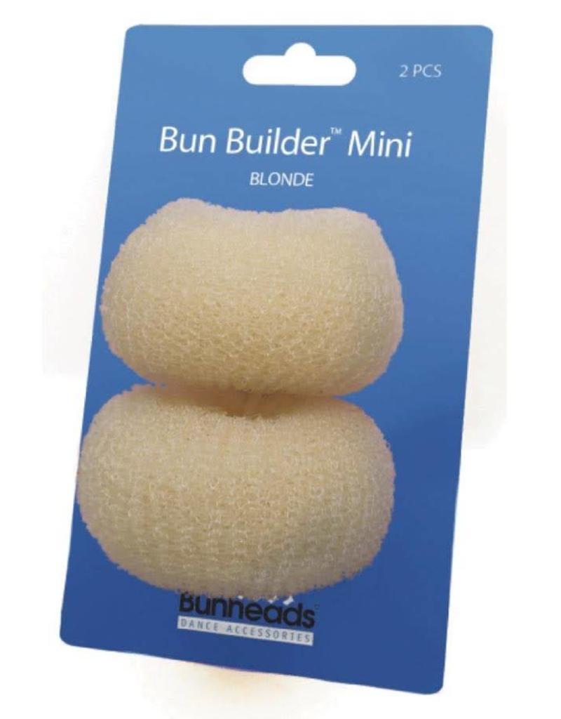 Capezio Bun Builder