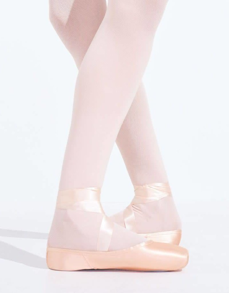 Bloch Double Face Pointe Shoe Ribbon