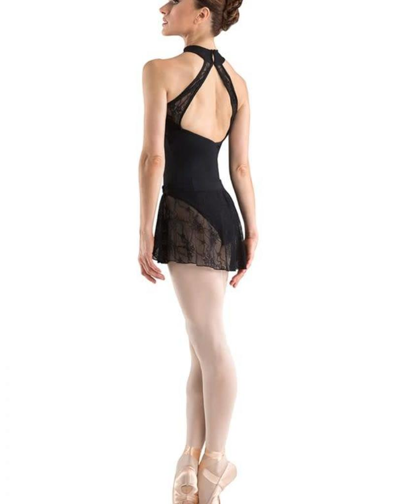 Bloch Lace Skirt R1990