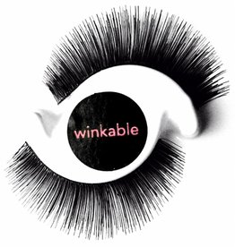 YOFI Eyelashes Winkable