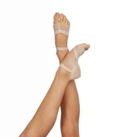 Capezio Footundeez Full Body  H07FB
