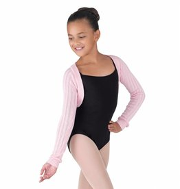 Bloch Knit Shrug CZ6539B