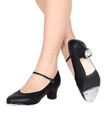 Capezio Tap Jr. Footlight  561