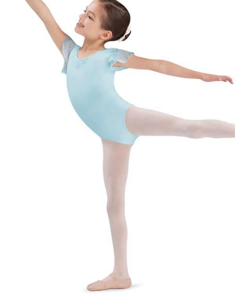 Bloch Sparkle Leotard CL3732