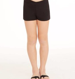 Capezio Cotton Shorts