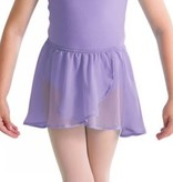 Bloch Mock Wrap Skirt CR5110