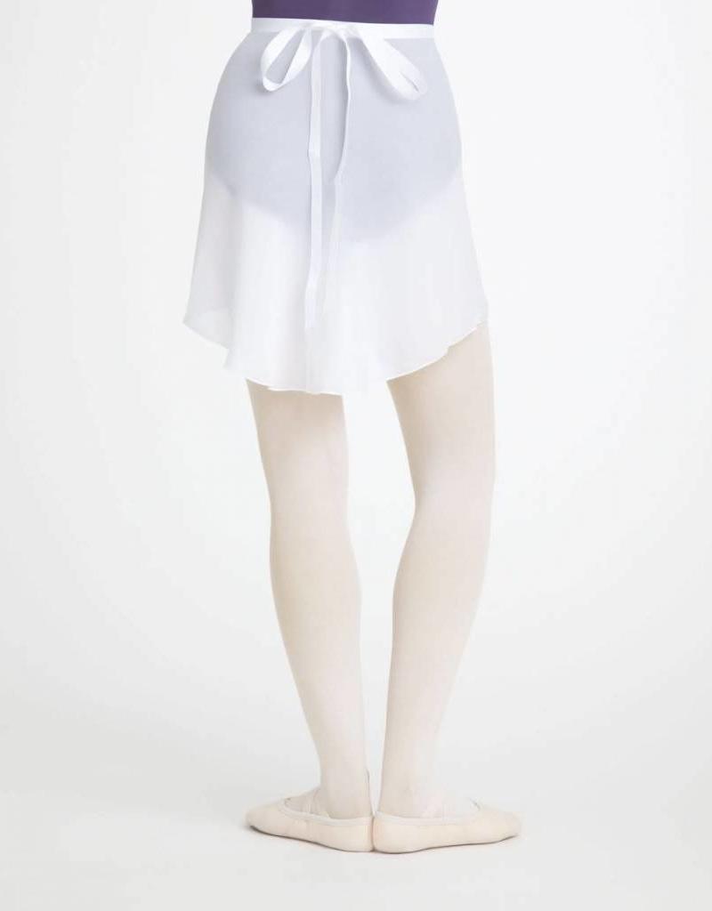 Capezio N272 Wrap Skirt