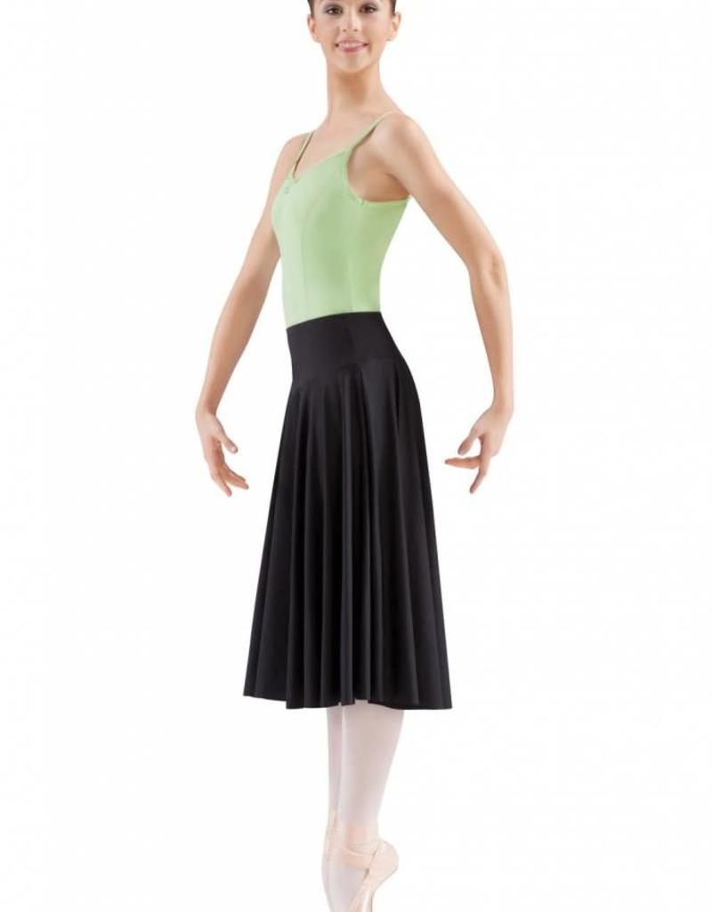 Bloch Circle Skirt MS23