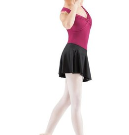 Bloch Pull On Skirt
