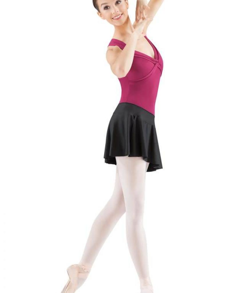 Bloch Pull On Skirt MS22