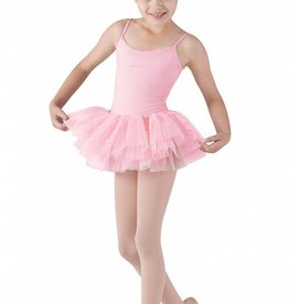 Bloch Rosebud Dress CL7207