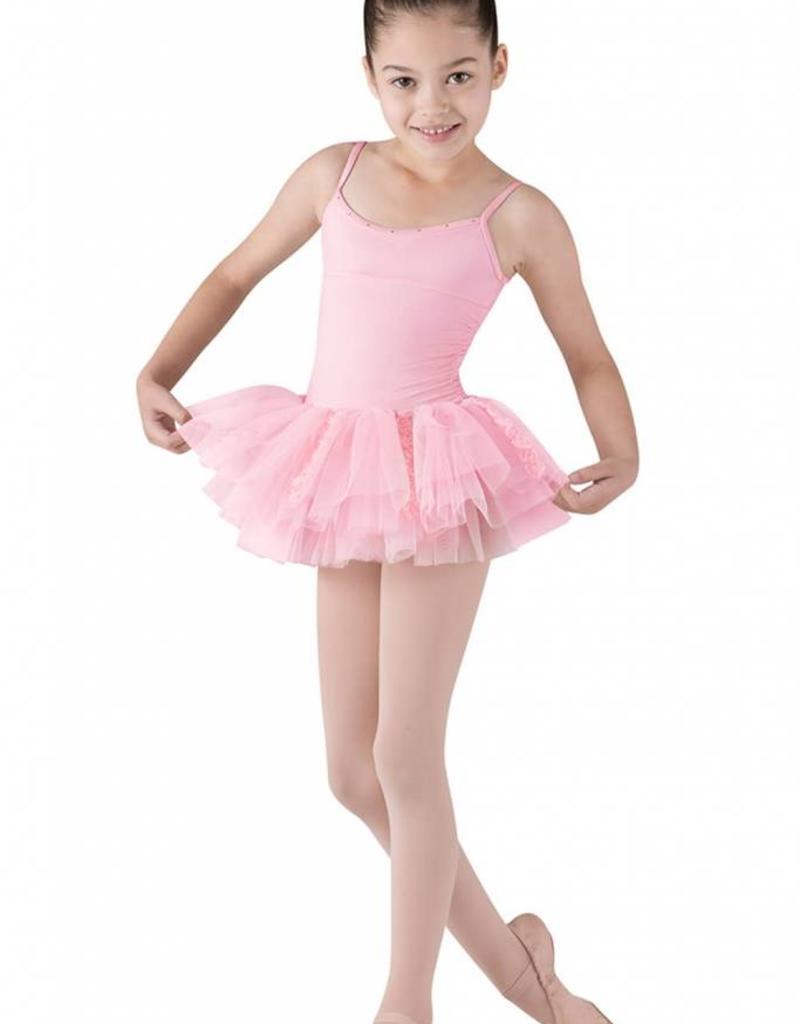 Bloch Rosebud Dress CL7207