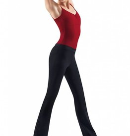 Bloch P3618 VFront Jazz Pant