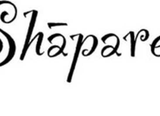 Shaparee