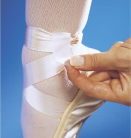 Capezio KNOT KEEPERS BH360