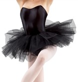 Bloch LD138CT Girls Pro TuTu