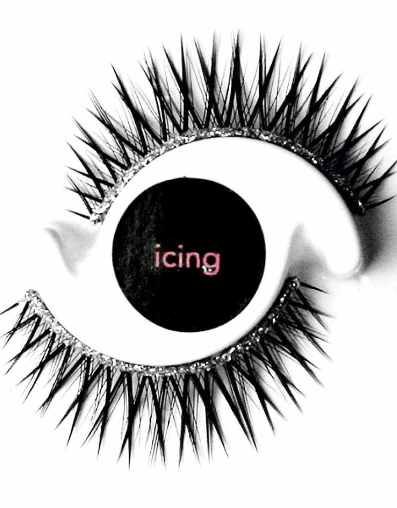 YOFI Eyelashes Icing