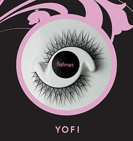YOFI Eyelashes Fishnet