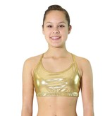 Trendy Trends Child Jewel Bra Top J022CH