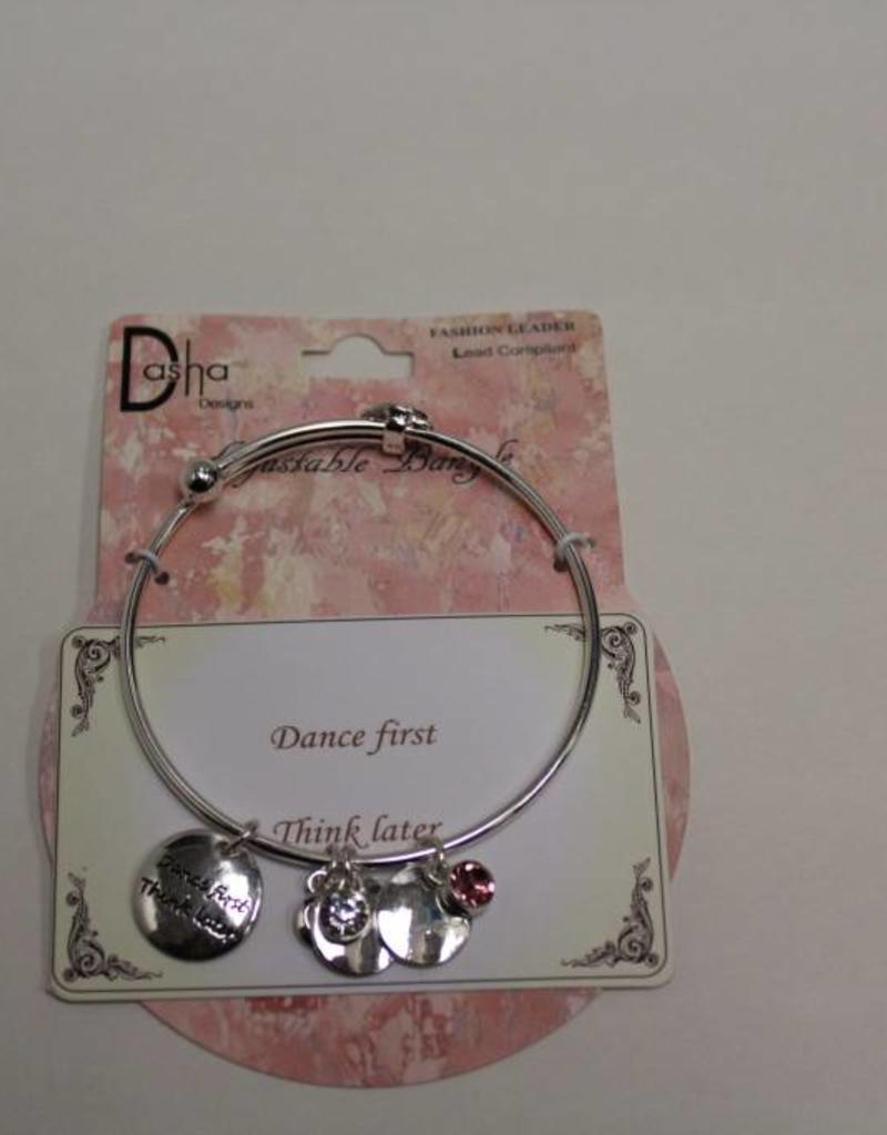 Dasha Bangle Bracelet 2751