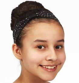 Dasha Bejeweled Headband 2651