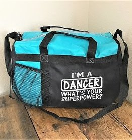 Superpower Duffel